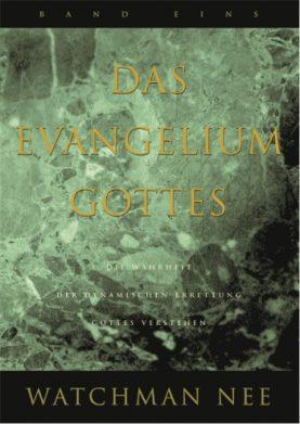 Das Evangelium Gottes
