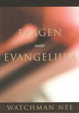 Fragen zum Evangelium