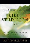 Wie man die Bibel studieren kann