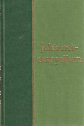 Lebensstudium Johannesevangelium