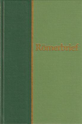 Lebensstudium Römerbrief
