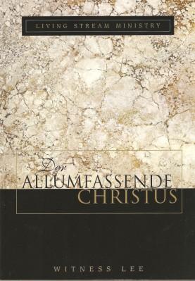 Der allumfassende Christus